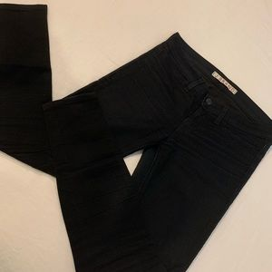 J Brand Stiletto Jeans